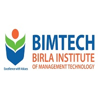 BIMTECH-Birla Institute of Management Technology