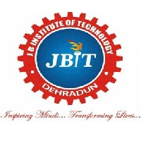 JB Institute Of Technology Dehradun