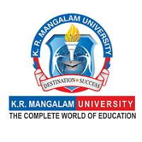 K.R. Mangalam University Law Admissions