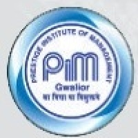 Prestige Institute of Management Gwalior