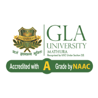 GLA UNIVERSITY B.Tech Admissions 2019
