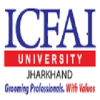 ICFAI Univeristy-Jharkhand