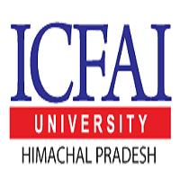 ICFAI Univeristy-Himachal Pradesh