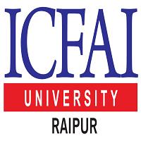 ICFAI Univeristy-Raipur