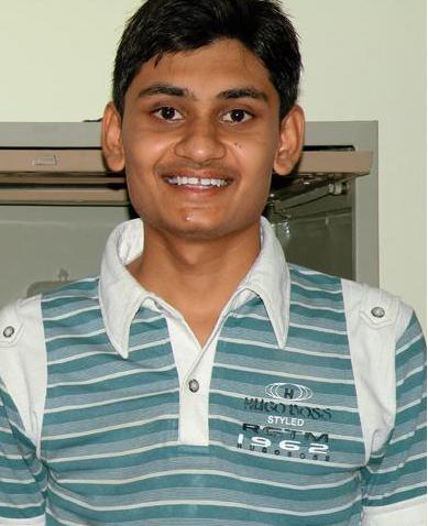 IIT-JEE Topper Shubham Mehta shares his experience