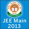 JEE Main Advanced 2013