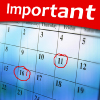 JEE Main and JEE Advanced 2013 Important Dates