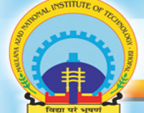 Full Time/Part Time Ph.D programme at MANIT, Bhopal