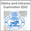 About Odisha Joint Entrance Examination 2013