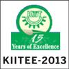 About KIIT Entrance Exam 2013 - KIITEE