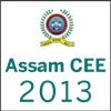 About Assam Common Entrance Examination 2013- Assam CEE 2013