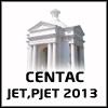 About CENTAC JET 2013