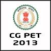 About Chhattisgarh Pre Engineering Test - CG PET 2013