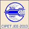 About Central Institute of Plastic Engineering & Technology Joint Entrance Exam 2013- CIPET JEE 2013