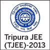 Tripura JEE 2013  - Tripura Board of Joint Entrance Examination 2013    (TJEE)