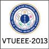 About  VTUEEE 2013 -  VelTech Technical university Entrance Exam 2013