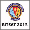 BITSAT 2013 Fee Structure