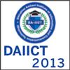 About DAIICT Entrance Exam 2013