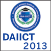 ICT Mumbai Entrance Exam 2013