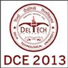 DTU 2013 Admission