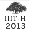 IIIT Hyderabad Entrance Exam 2013