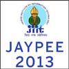 Jaypee Entrance Exam 2013