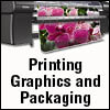 Printing Graphics and Packaging
