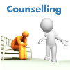 MP PET 2013 Counselling Procedure
