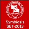 Symbiosis Institute of Technology: B.Tech 2013 Application forms