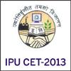 IPU CET 2013 Reservation Criteria