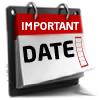 DU BMS CET 2013 Important Dates