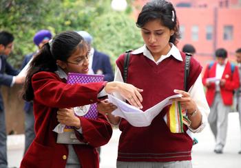 CBSE reduces improvement & compartment exam attempts