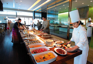 Food Production (Hospitality Sector)