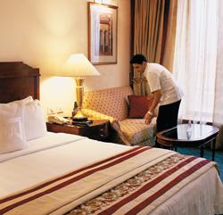 Housekeeping (Hospitality Sector)
