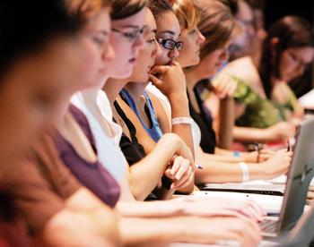 CELTA course: It pays to teach good English!
