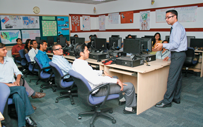 BPO sector: Get trained even before you are hired!