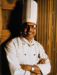 """Chef Ananda Solomon: """"To make a mark, be a trendsetter"""""""