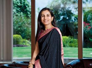 ICICI Bank's CEO Chanda Kochhar's advice