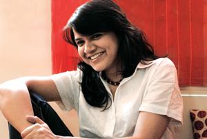 "Film editor Namrata Rao ki ""Kahaani"""