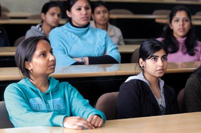Listing: Find B-Schools in NCR region