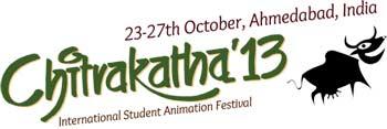 Chitrakatha 2013, the biennial student animation fest of NID Ahmedabad