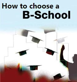 How to Choose a Business School
