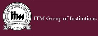 ITM Interior Design Admission 2014