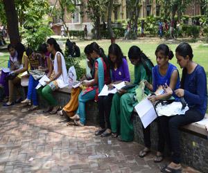 Manipal University: M.Sc Tech Admissions 2014