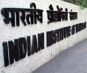 MSc Cognitive Science in IIT Gandhinagar
