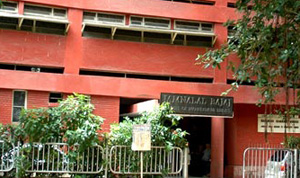 JBIMS Mumbai Summer Placement Report 2013-15