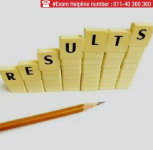 WBJEE Pharmacy 2014 Result
