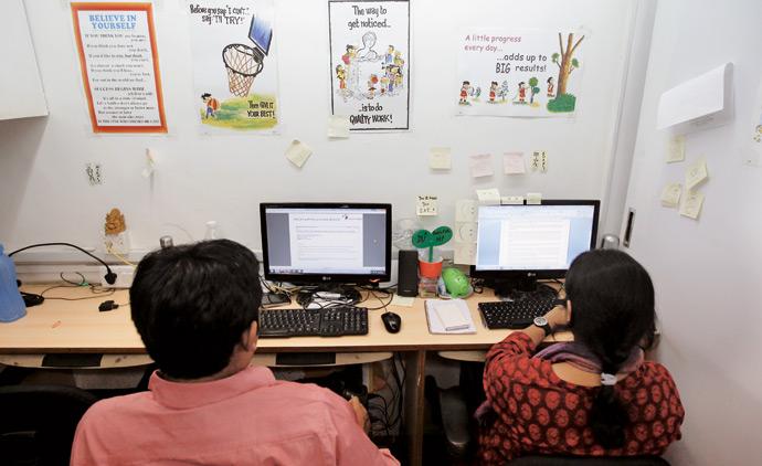 Entrepreneurship: NIDian uses theory into practice