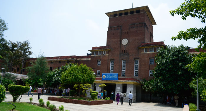 Reservations for locals in Delhi University- Discussions on a wrong track!