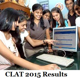 CLAT 2015 Result